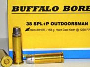 Buffallo Bore Outdoorsman