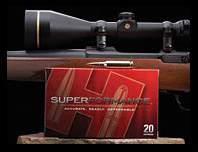 Hornady Superformance Ammuntion