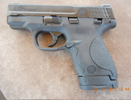 Smith & Wesson M&P Shield