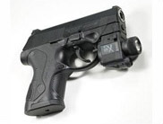 Px4 Storm Type F Sub-Compact