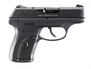Ruger LC9 Image