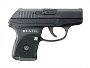 Ruger LCP 380 image