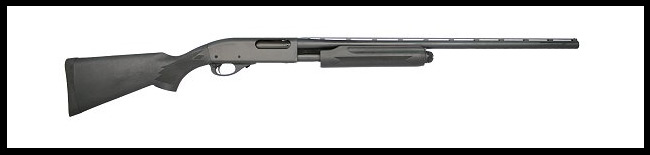 remington 870 image