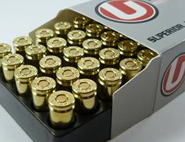 Underwood 9mm+p+