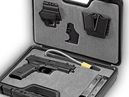 Springfield XD 40 in Case